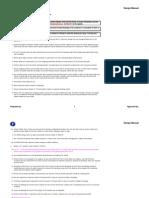 Design & Quality Check List_062008