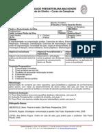 29023068 - Teatro na Comunicação Jurídica (Optativa Nível IA)