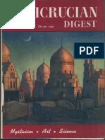 Rosicrucian Digest, February 1946