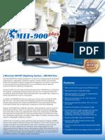 MII 900+ Brochure