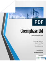 Chemiphase Oilfield Presentation