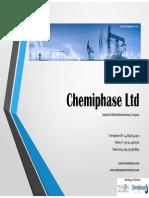 Chemiphase Oilfield Presentation