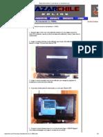 Actualizacion Decodificador LS1600U