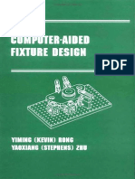 Computer Aided Fixture Design