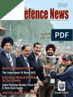 Asia Defence News