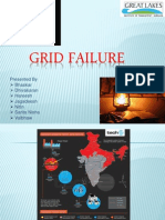 GRID Failure