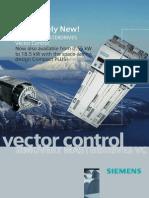 Masterdrive VC Compact Plus