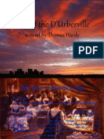 themes in tess of the d urbervilles