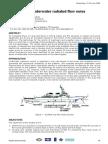 - Surface Ship Flow Noise