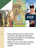 Importance of Indian Mythological Heros