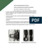 Proyecto de Semestre Mecanica de Solidos