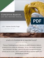 Conceptos Básicos LSS CUCEA (Nov 2013)