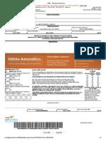 CPFL - Visualização de conta