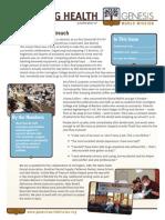 November 2013 Newsletter