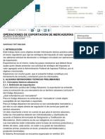 Codigo aduanero - Aplicacion Tributaria - Recupero de IVA por exportaciones.pdf