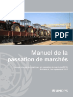 UNOPS procurement manual FR.pdf