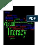 visual literacy copy