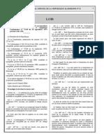 Code Civil Modif 07