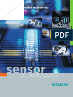 01 # Sensor Technology Overview