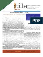 Introdução à Bioinformática