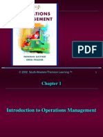 Introduction To_Operations Management