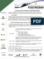 Programa Tecnico Del v Congreso de Electricidad (1)