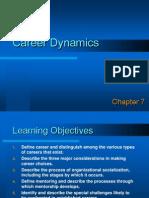 Career Dynamics