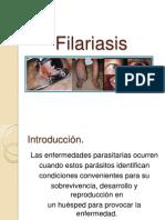 Filariasis.ppt Disertacion