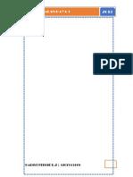 laporan desain jalan raya 1