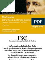 Elio Franzini - Icone della contemporaneità