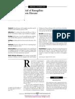 Neurology ArchNeurol 2002 Olanow(PSG) Rasagiline-TEMPO-EarlyParkinson ClinicalTrial