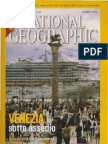 National Geographic August 2009 (Italian)
