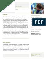 kindergarten week in review - nov  15