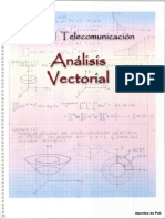 ApuntesPak Analisis Vectorial