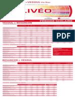 Liveo Vesoul Besa Par Rioz 11-12-11 9f2a