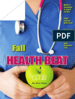 Health Beat Web - Fall 2013