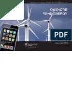 SG2 Wind Energy 2013