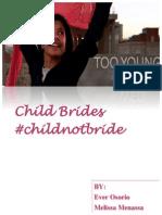 Child Brides PDF