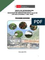 Programa Agrovrae 17.05.12 Propuesta