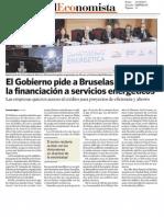 IV Jornadas de Ahorro y Eficiencia Energética en El Economista