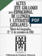 El mode d'acció verbal com a categoria oracional-MartínezL_i_DelaTorre-1988
