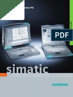 Simatic Pg