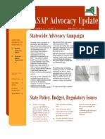 August 09 Newsletter Web