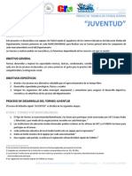 Proyecto Copa Juventud v2 - Lempira