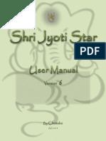 SJS 6 User Manual [Chi]