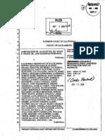 Keyes Bowen(St) - 2009-06-10 FINAL ORDER Dismissing Case w Costs Posted