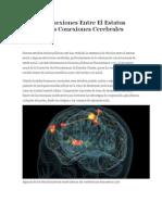 Nuevas Conexiones Entre El Estatus Social Y Las Conexiones Cerebrales