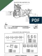 Conjunto Motor
