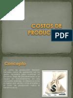 Costos de Produccion(1)