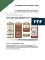 PLAN DE TRABAJO DEL DISEÑO DEL SITIO WEB DE TIENDAS EFE